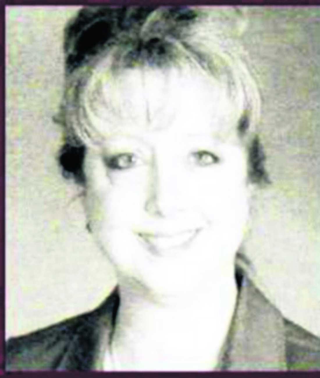 läraren Tamara Hofmann, 49, var förlovad med sin före detta elev.