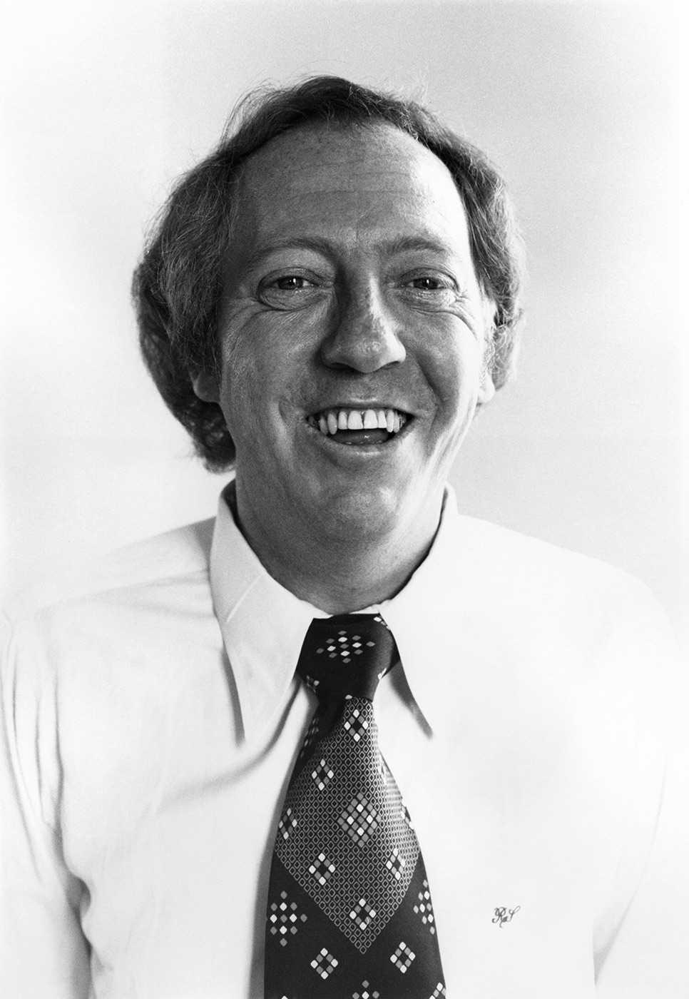 Robert Stigwood blev 81.