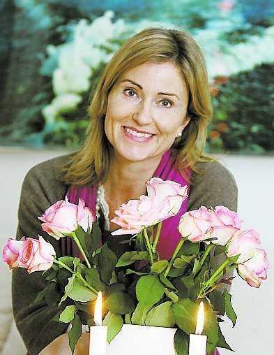 Näringsexperten Sanna Ehdin doktor i immunologi: Ät havregryn till frukost.