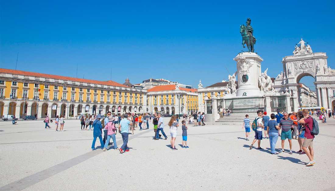 Eurovision song contest 2018 kommer att hållas i Lissabon.