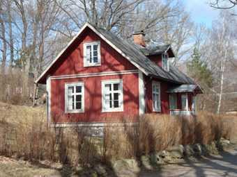 Blekinge – Billigast Jämshög, 60 m², 150 000 kronor.