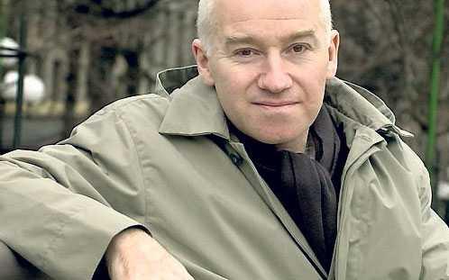 Henrik Bachner, doktor i idéhistoria som forskar om antisemitism i Sverige.