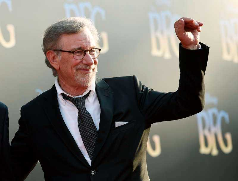 Steven Spielberg ska regissera den femte filmen om Indiana Jones.