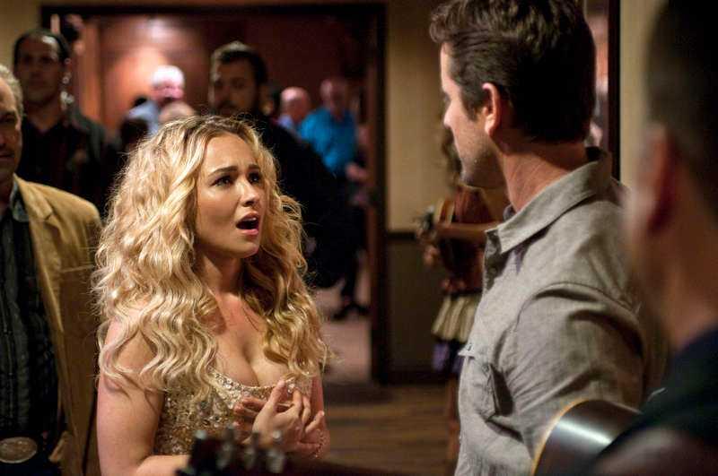 """Stekhett ABC:s musikaldrama """"Nashville"""", med Connie Britton och Hayden Panettiere, har fått magnifika recensioner. Kasta er över det, inköpsavdelningar."""