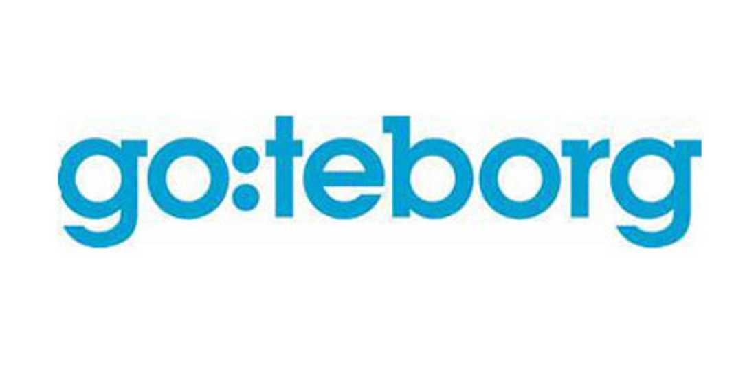 Göteborg Logotypen till Göteborg&Co, som ägs av bland andra Göteborgs stad och Göteborgsregionen, kostade närmare en miljon att ta fram.