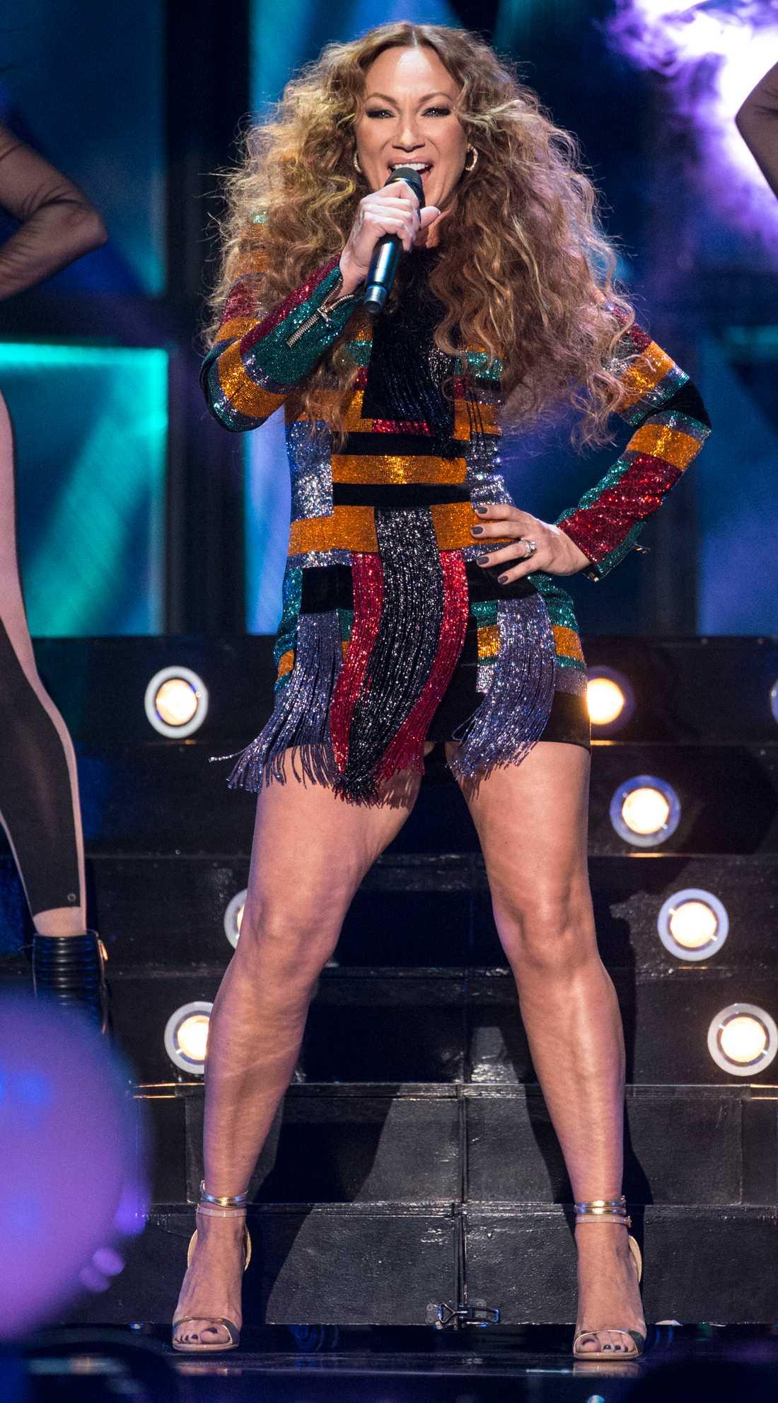 Charlotte Perrelli ska hjälpa Benjamin Ingrosso fiska röster i Eurovision.