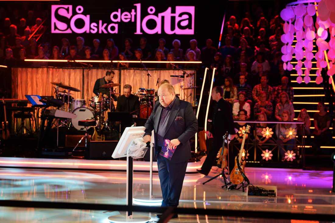 SVT lägger ned Moraeus program.