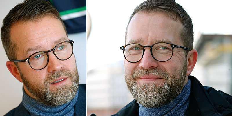 Anders Malmrot, sportchef på Solvalla, berättar läget inför Elitloppet.