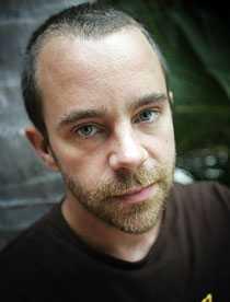 Anton Glanzelius.