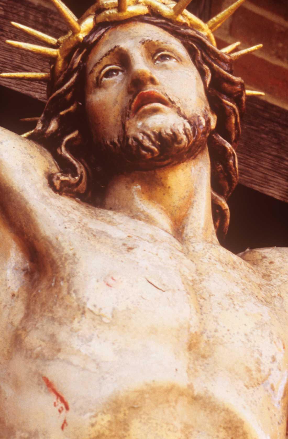 Jesusskägget Jesus Kristus var inte bara en timmerman, förkunnare och centralfigur inom kristendomen. Han hade ett helt fantastiskt skägg.