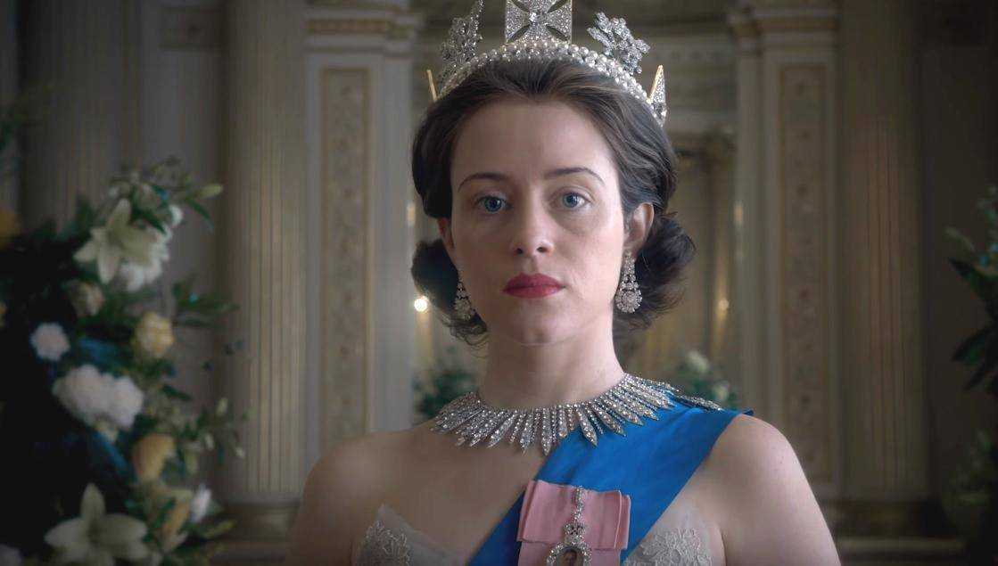 """""""The Crown""""."""