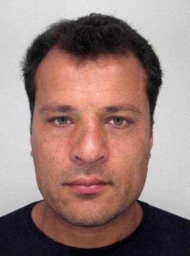 Khader Amiri dömds tilll 18 års fängelse för mordet på Marzieh Amiri.