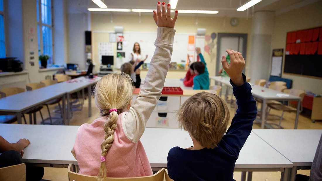 Sveriges största friskoleföretag Academedia kommer att börsnoteras.