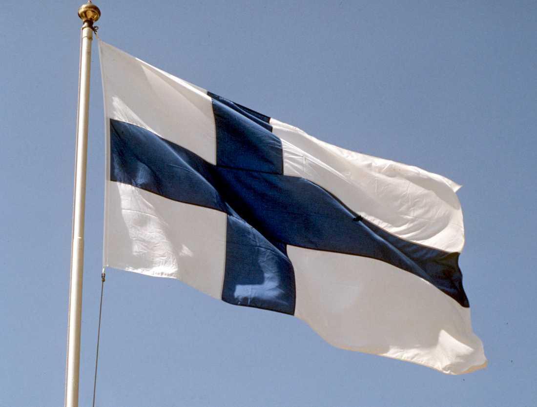Finland är världens lyckligaste land, enligt en FN-rapport. Arkivbild.