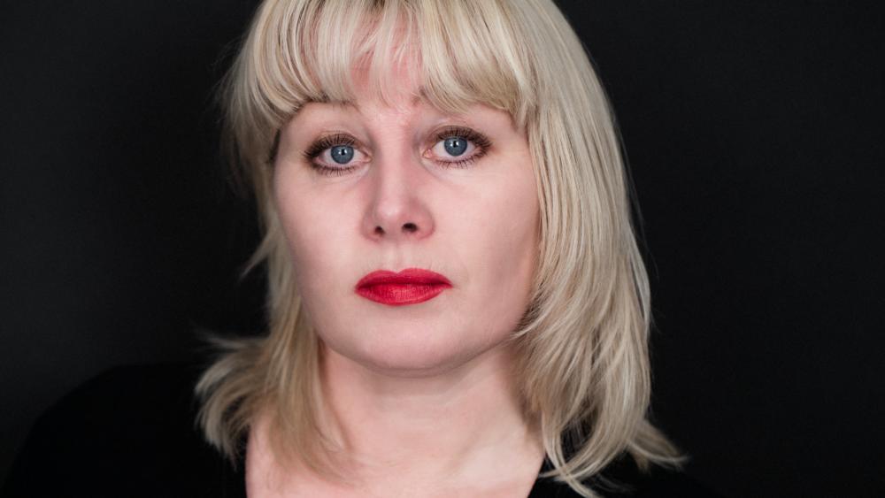 Ann Heberlein romandebuterar med Allt kommer nog att bli bra