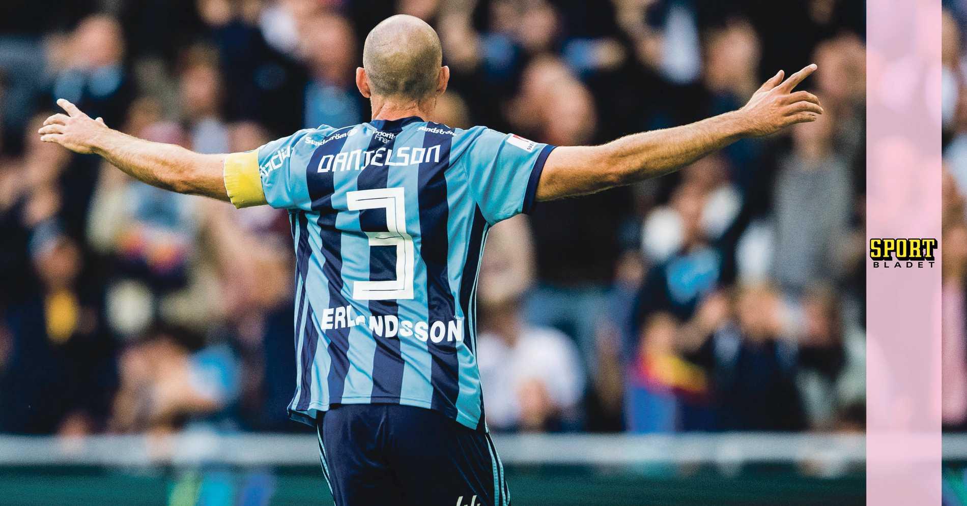 De var bäst i Djurgården-AFC Eskilstuna