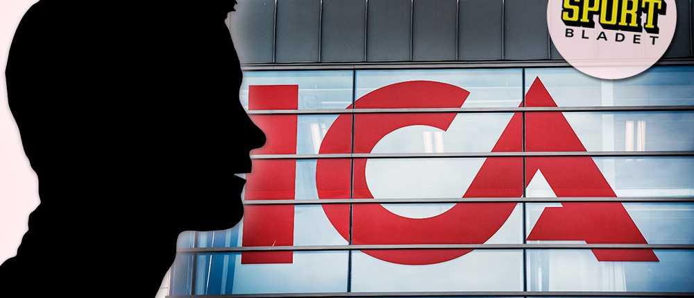 Allsvensk spelare dömd – stal på Ica