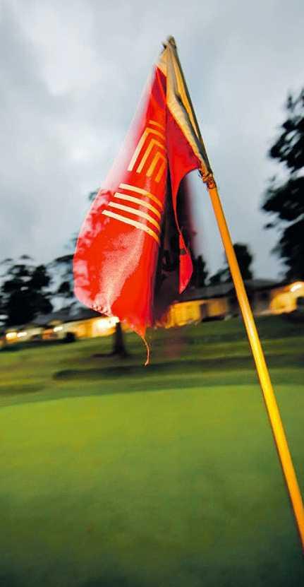 Hans Fahlén tipsar bland annat om ett besök på Nuwara Eliya golf club.