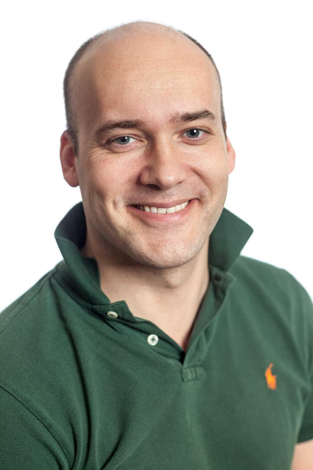 och Claes-Mikael Jonsson, jurist.