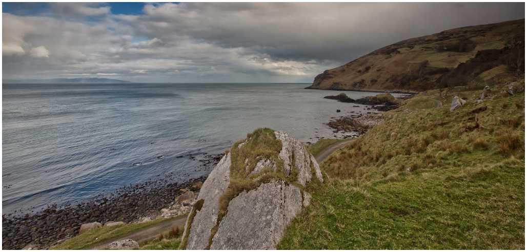 Murlough Bay.