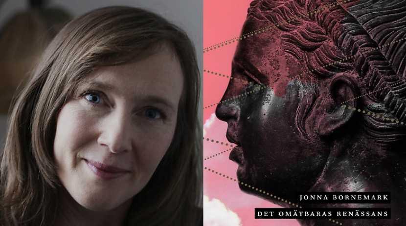 Filosofen Jonna Bornemark har skrivit en omtalad bok om förnuftets många sidor.