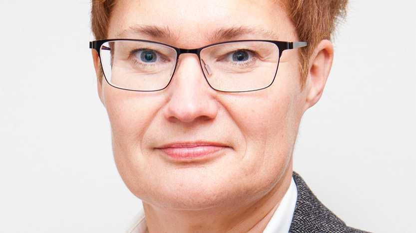 Hovrättspresident Charlotte Brokelind. Arkivbild.