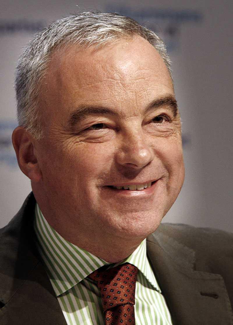 Högskole- och forskningsminister Lars Leijonborg.