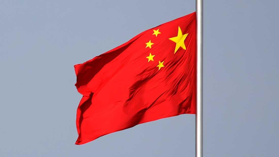 Kina anklagas för att ha satt över en miljon uigurer i läger. Arkivbild.