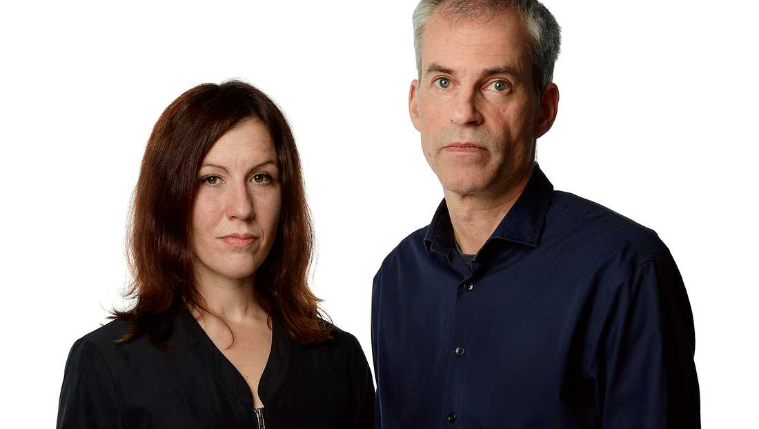 Aftonbladets Lisa Röstlund och Joachim Kerpner har granskat hedersförtrycket i Sverige.