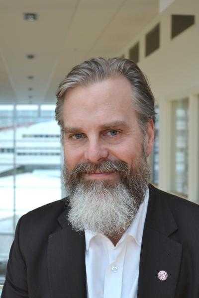 Martin Karlberg, forskare i didaktik vid Uppsala universitet.