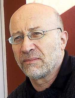 Historieprofessorn Tony Judt avled i augusti förra året.