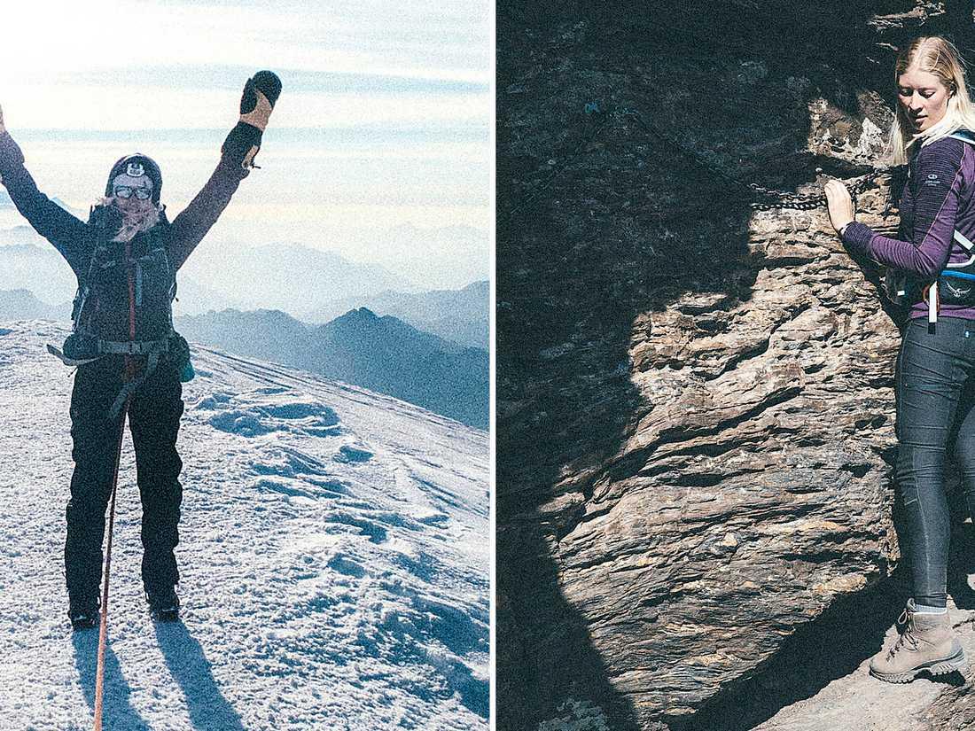 Här bastar de – 1 762 meter över havet | Aftonbladet