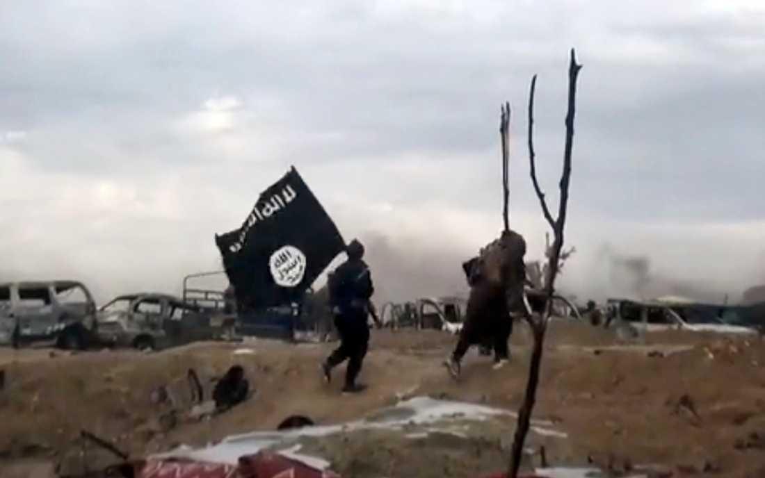 Att delta i terroristorganisation föreslogs av regeringen kunna ge från två till sex års fängelse.