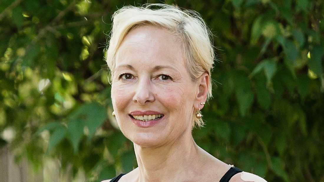 Pr-konsulten Marianne Djudic är kritisk mot hur Anders Borg agerat efter skandalen.
