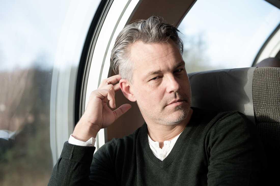 Henrik Schyffert.