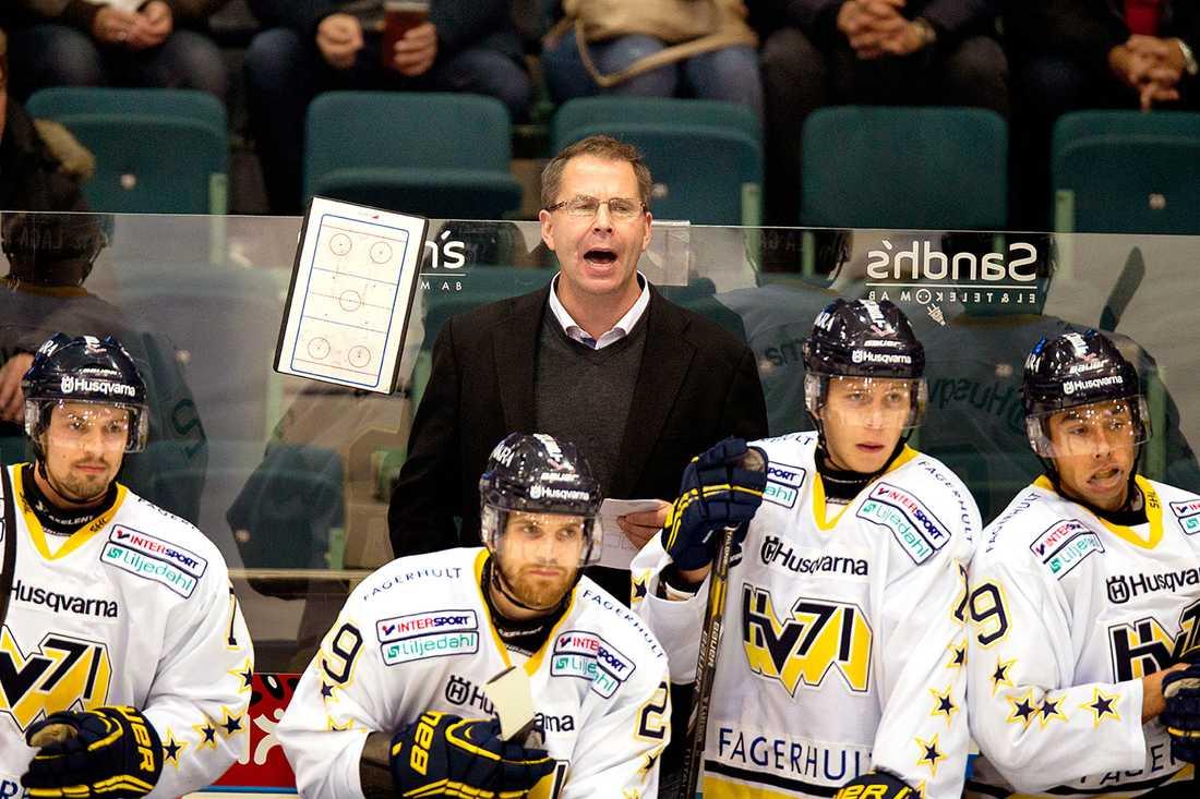 Dahlén sitter säkert enligt sportchef Fredrik Stillman.