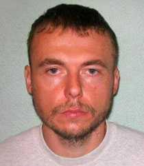 Jason Owen, en av de dömda männen.