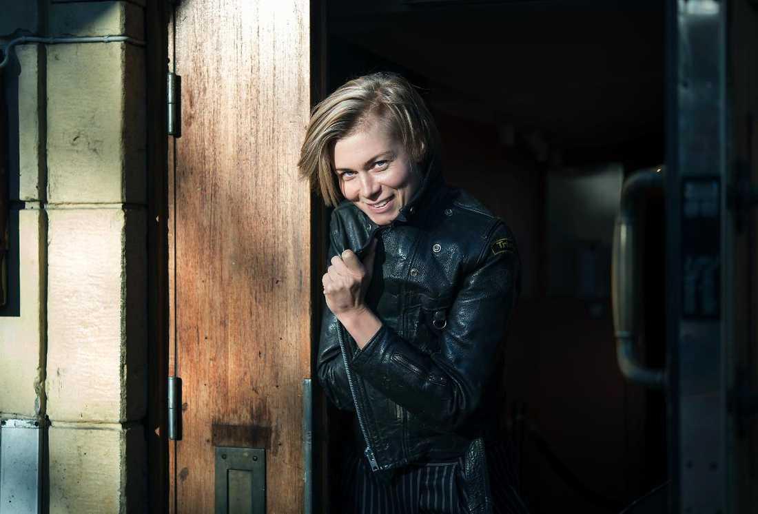 """""""Jills veranda"""" nästa? """"Det finns absolut på kartan, Jill älskar dig"""", säger Anna Ternheims pr-manager på frågan huruvida Anna Ternheim är aktuell för det populära SVT-programmet."""