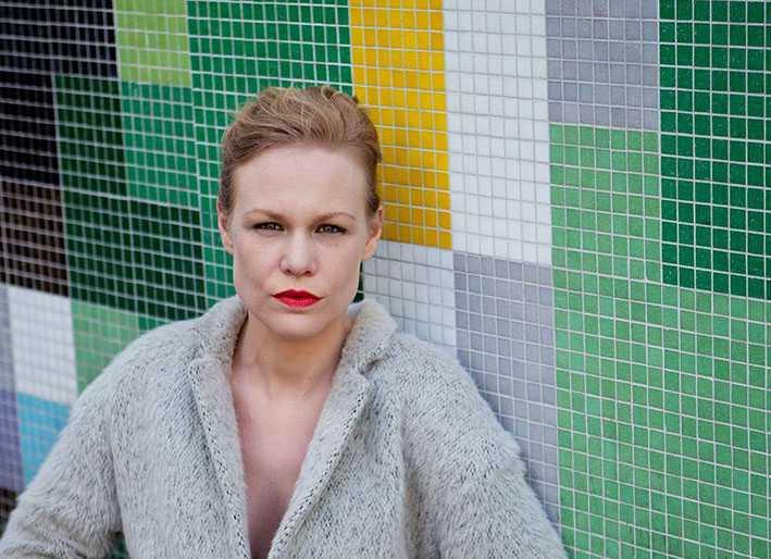 Hanna Nordenhök (född 1977).