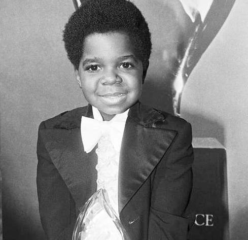 """Barnstjärnan Gary Coleman är bland annat känd från tv-serien """"Diff´rent Strokes"""" där han debuterade 1978."""