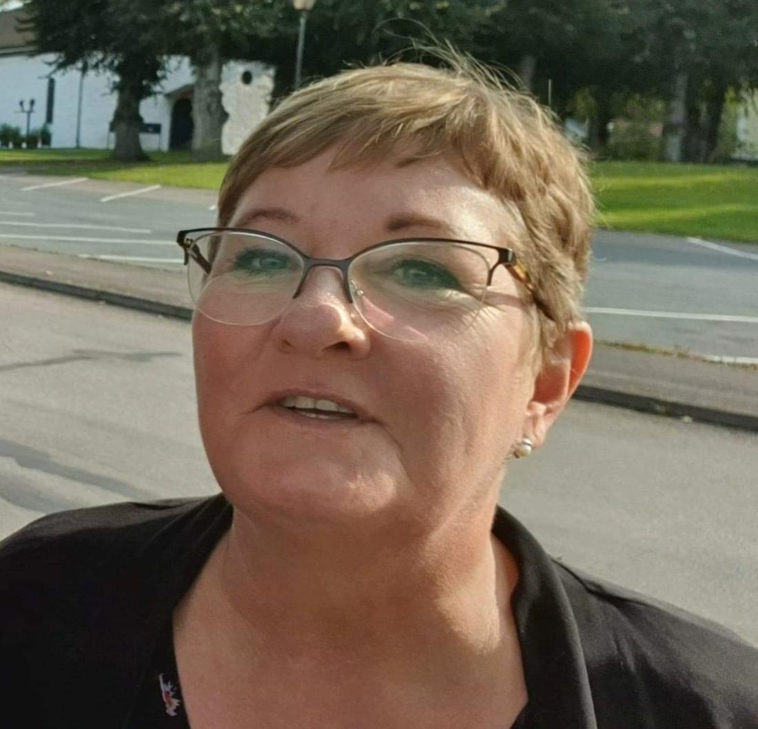 Carola, 53.