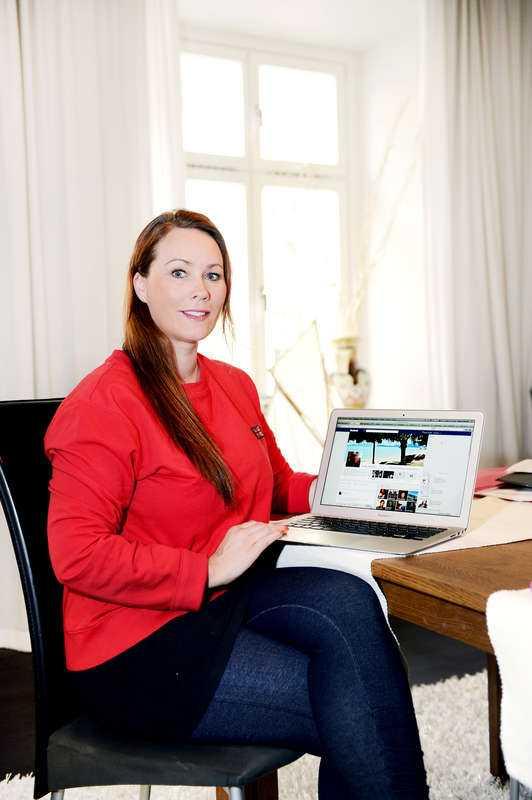 Namn: Emma Thorsell, 34. Bor: Stockholm. Gör: Jobbar med friskvårdslösningar för företag. Familj: Dottern Izabella, 14. Blogg: Finest.se/emmathorsell.