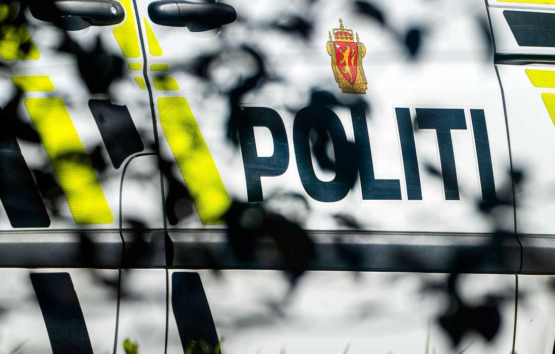 Norsk polis sköt ihjäl en man vid ett hotell på tisdagen. Arkivbild.