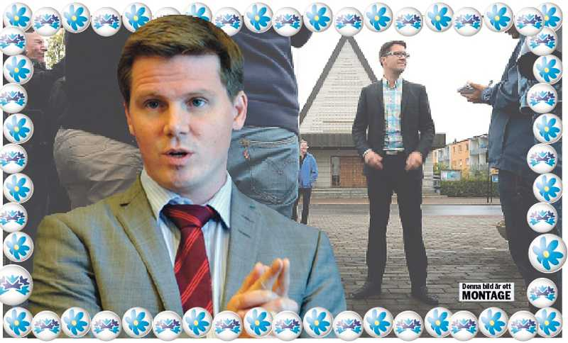 följer jimmie Integrationsminister Erik Ullenhag (FP) vill 'lyfta debatten' genom att fokusera på 'integrationsfrågan'. Men att låta Sverigedemokraterna med Jimmie Åkesson i spetsen sätta den politiska agendan är det bästa sättet att öka deras framgångar. Det visar forskning.