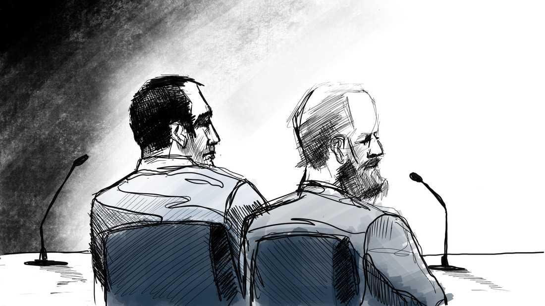 En av dem som i dag förhördes om sin koppling till olika alias i Encrochat är den 32-årige man som åklagaren pekat ut som Vårbynätverkets ledare.