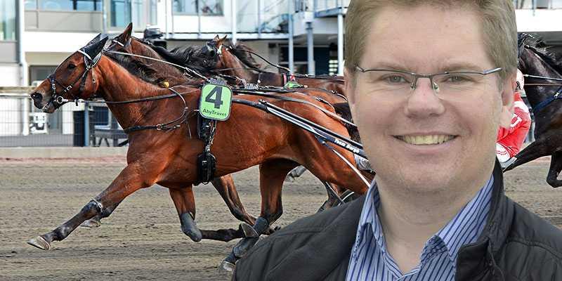 Sportbladets expert Michael Carlsson tippar GS75-loppen på Axevalla. Dubbeljackpott med 4,7 miljoner kronor extra i vinstpoolerna.