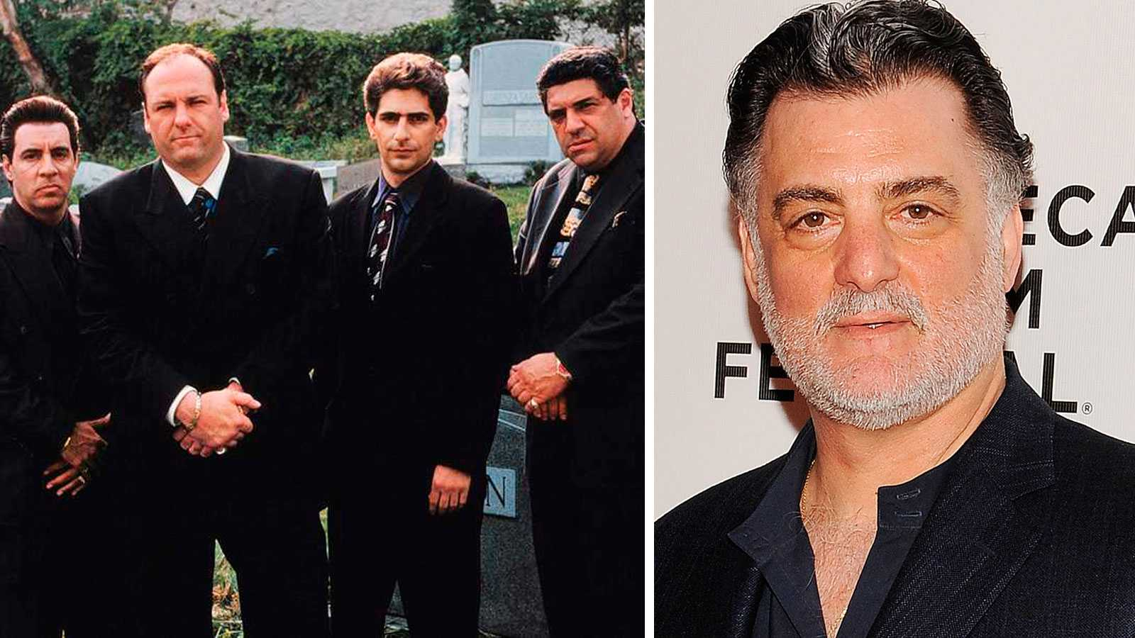 """Sopranos""""-skådisen död i cancer"""