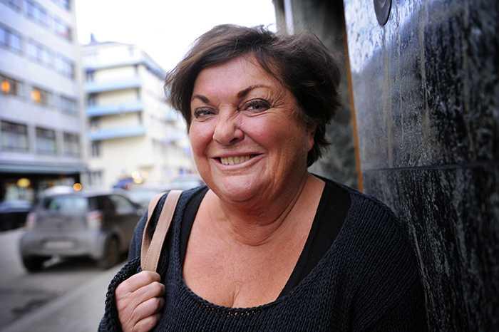 Inte konstigt att västkusten toppar semesterlistan, tycker författaren Viveca Lärn.