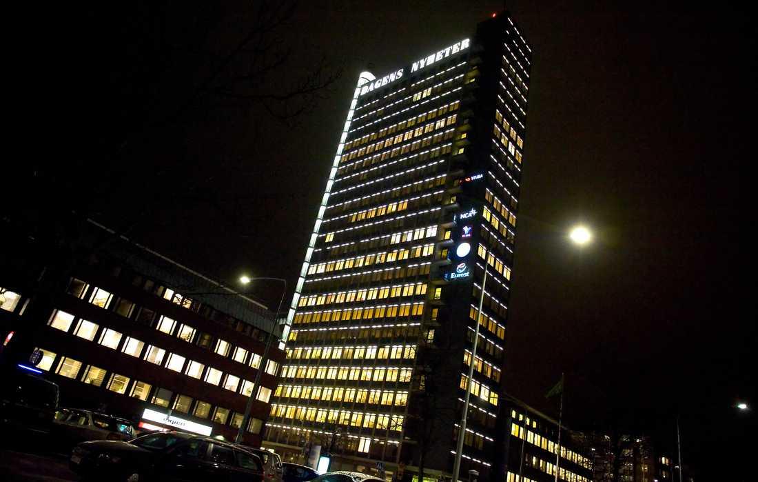 Antydningen om att lägga ner Finanspolitiska rådet fick Expressens Eric Erfors att se rött.