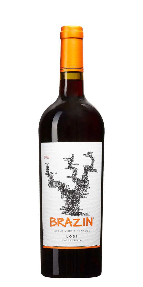 Brazin Old Wine